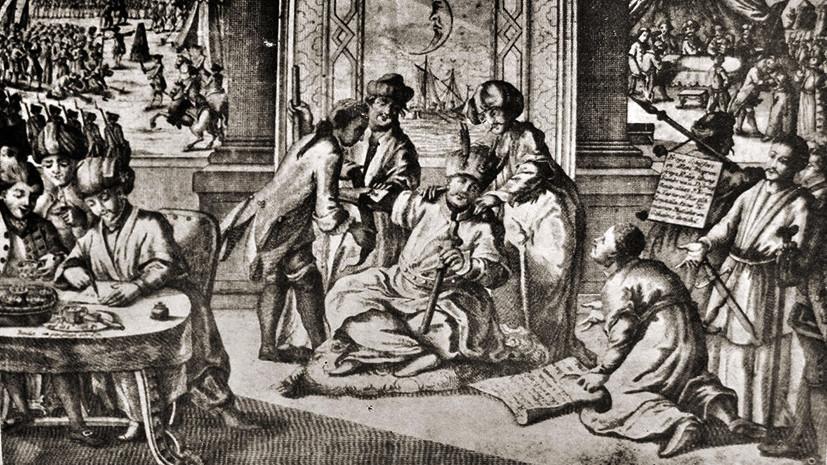 «Победоносный дух»: какую роль в истории России сыграла победа над турками в войне 1768—1774 годов