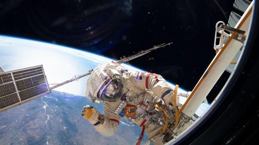 Госкомиссия на Байконуре утвердила экипаж очередной экспедиции на МКС