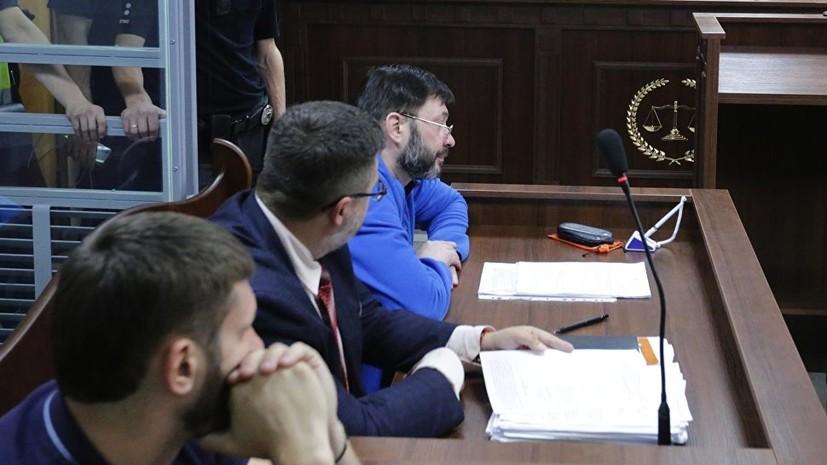 В Госдуме назвали надуманными обвинения в адрес Вышинского