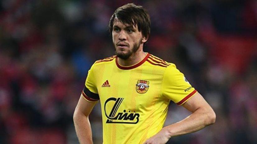 В «Ростове» отреагировали на факт переговоров «Арсенала» с Мирзовым