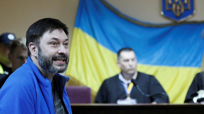 В СЖР призвали к решению «казуса Вышинского»