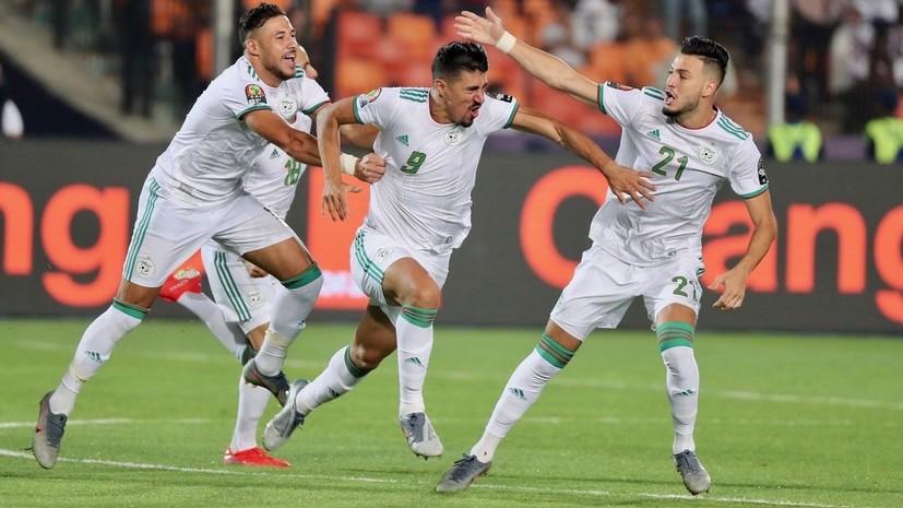 Курьёзный гол, отменённый пенальти и пятый трофей Мареза за сезон: как Алжир выиграл Кубок африканских наций — 2019