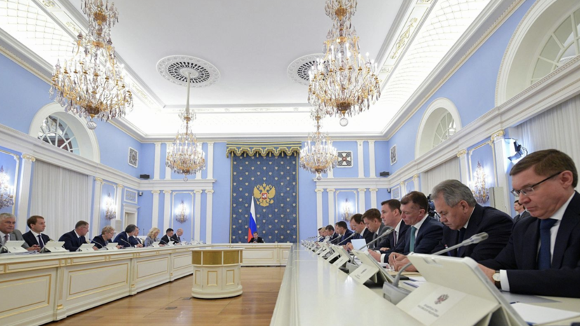Правительство одобрило проект «космического» соглашения СНГ