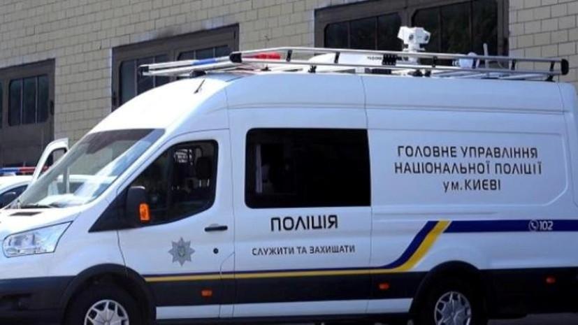 Полиция Киевавыявила 642 нарушения перед выборами в Раду