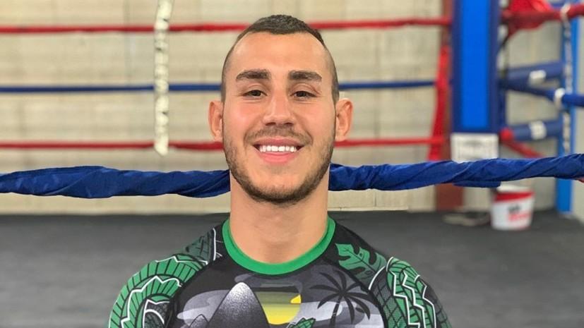 Менеджер Дадашева рассказал о состоянии боксёра после трепанации