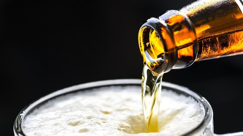 В Минпромторге предложили смягчить ограничения на торговлю пивом
