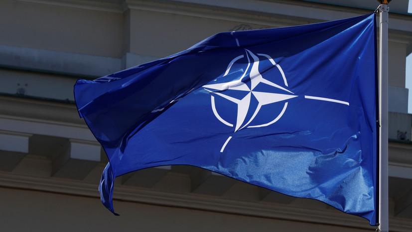 В учениях НАТО в Грузии поучаствуют более 3000 военных