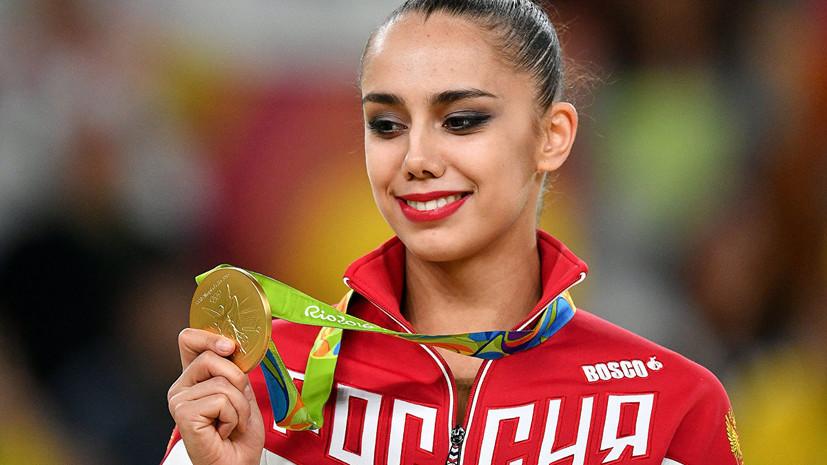 Мамун гордится, что первый в истории ЮЧМ по художественной гимнастике проходит в России