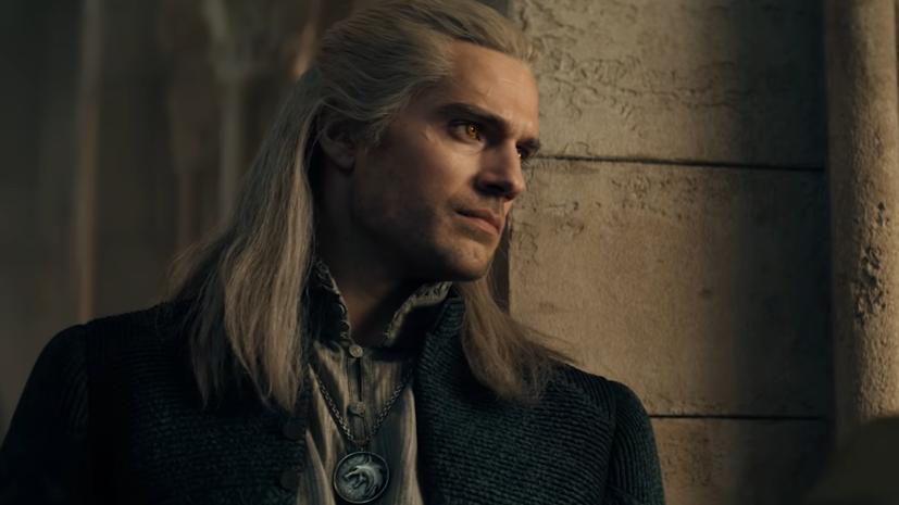 Netflix опубликовал трейлер сериала «Ведьмак»