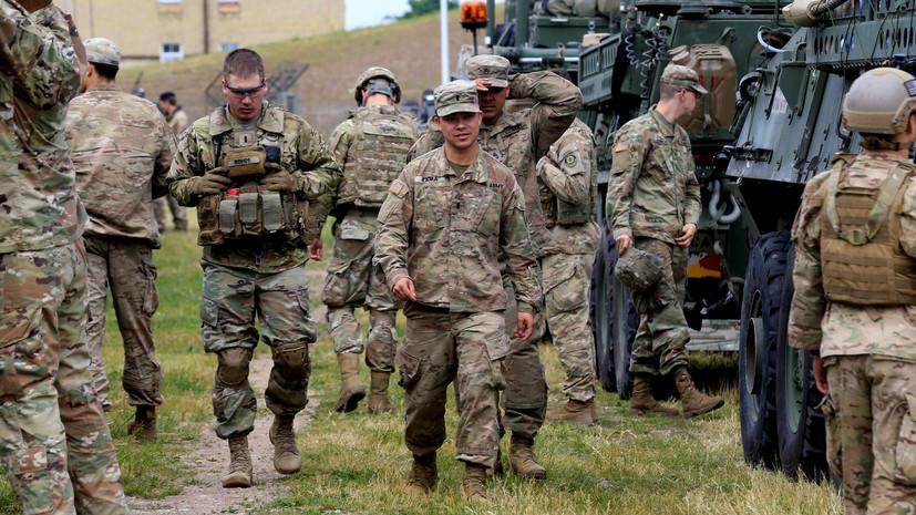 «В некоторых случаях мы отстаём»: почему Пентагон назвал Россию главной угрозой США в краткосрочной перспективе