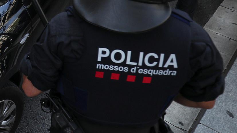 В Барселоне похитили и изнасиловали гражданку России