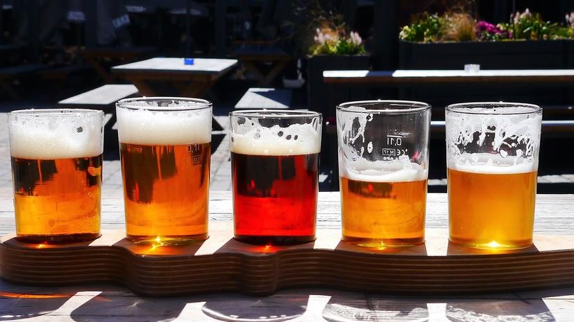 Онищенко раскритиковал идею не считать пиво алкоголем