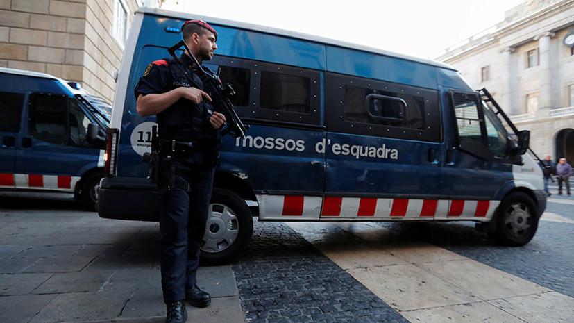 Удерживали два дня: что известно об изнасиловании россиянки в Испании