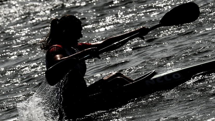 Каноистка Миназова завоевала серебро молодёжного ЧМ