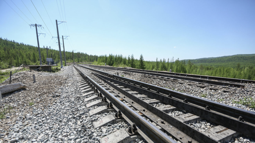 На Ямале восстановили движение поездов после схода вагонов