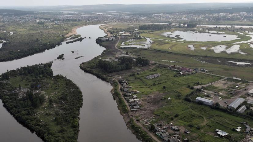 В Иркутской области рассказали об ущербе аграриям в зоне паводка в Приангарье