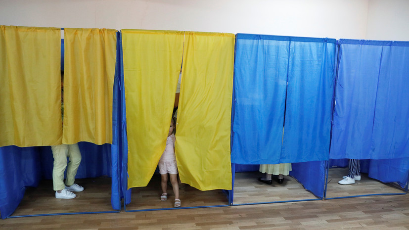 Количествонарушений на выборах в Раду возросло до 382