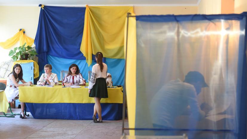 «Кампания получилась хаотичной»: партия Зеленского лидирует на досрочных выборах в Верховную раду