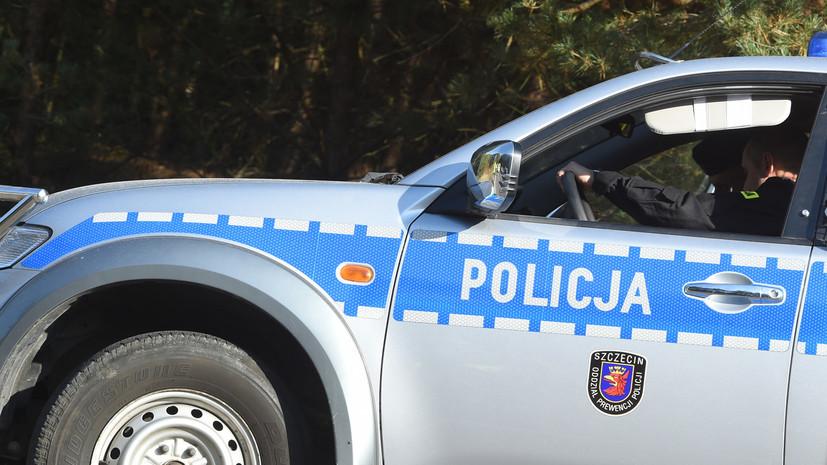 В прокуратуре Польши заявили, что пропавший мальчик из России был убит