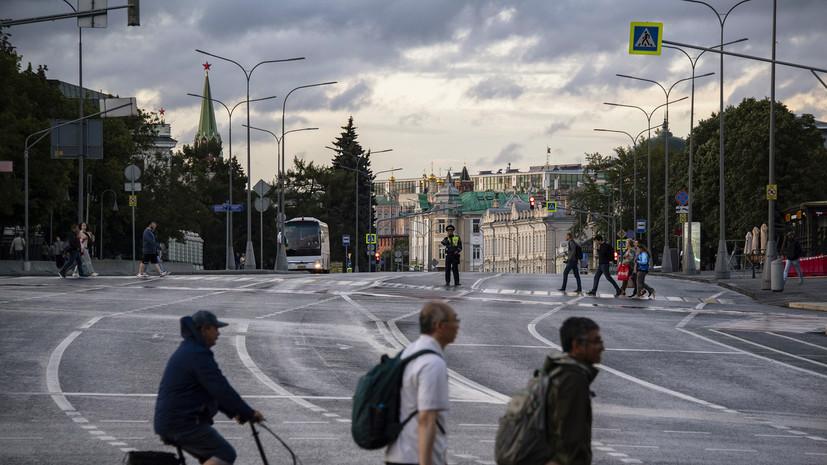 «Природа сжалится»: какая погода ожидается на неделе в столичном регионе