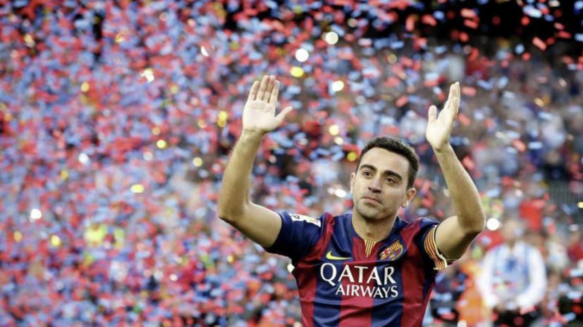 Экс-футболист «Барселоны» Хави дебютировал в качестве тренера «Аль-Садда»