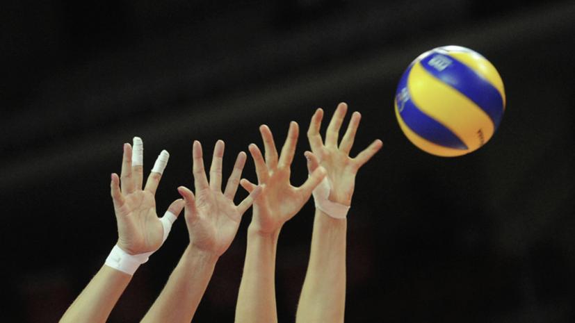 Волейболистки молодёжной сборной России выиграли бронзу ЧМ