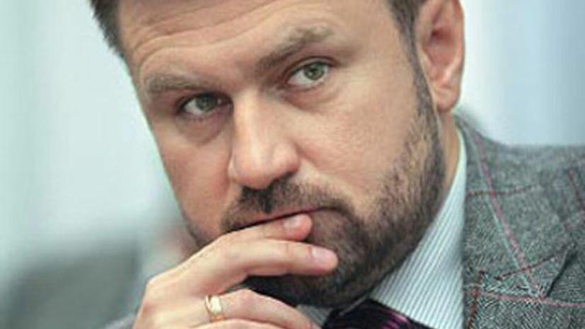 Председатель НАК прокомментировал размещение штаба Навального в подвале дома