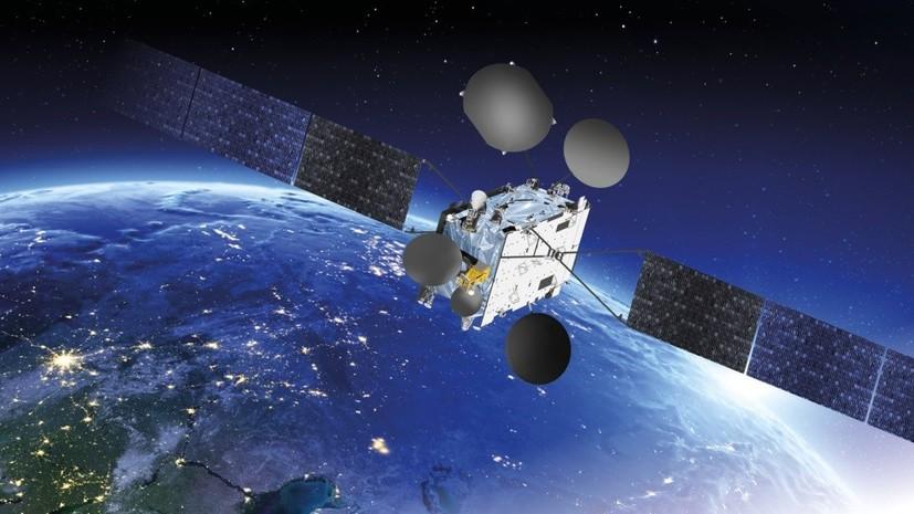 Спутник связи «Ямал-601» ввели в эксплуатацию