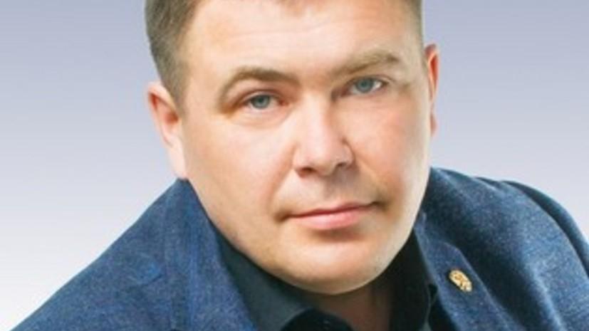 Депутат Госсовета Коми найден мёртвым в своей квартире