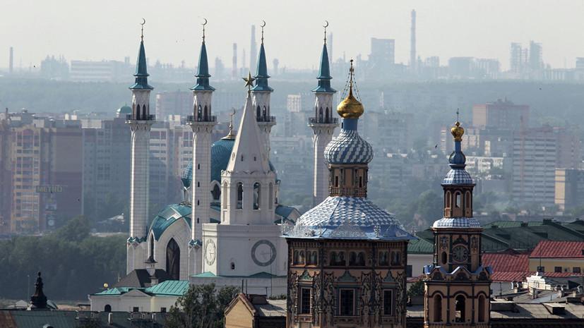 В Татарстане увеличили финансирование нацпроектов