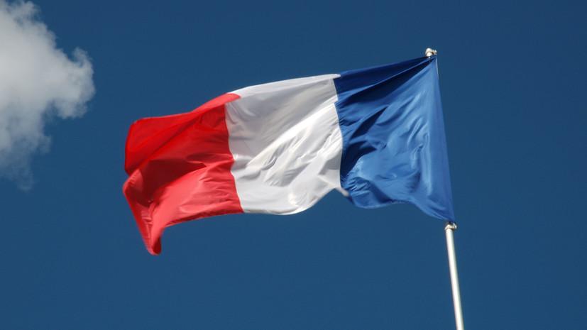 В МИД Франции осудили снос Израилем палестинских построек