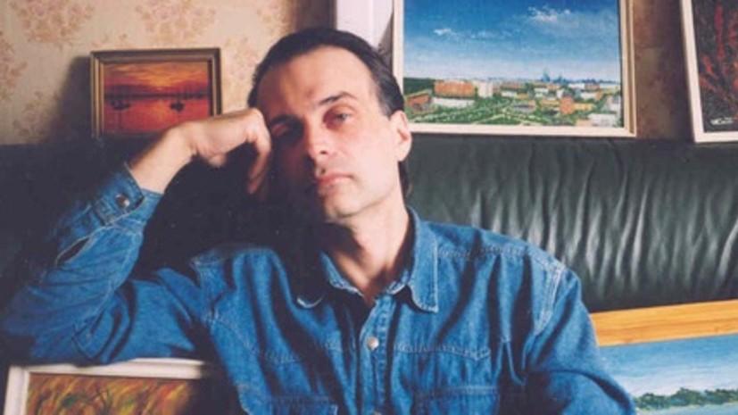 Племянник Дениса Кмита прокомментировал сообщение о смерти актёра