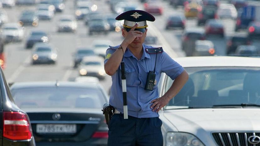 Более 23 тысяч москвичей ограничили в водительских правах за долги