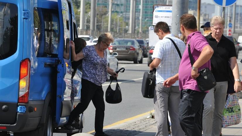 В ХМАО ужесточили требования к пассажирским перевозкам