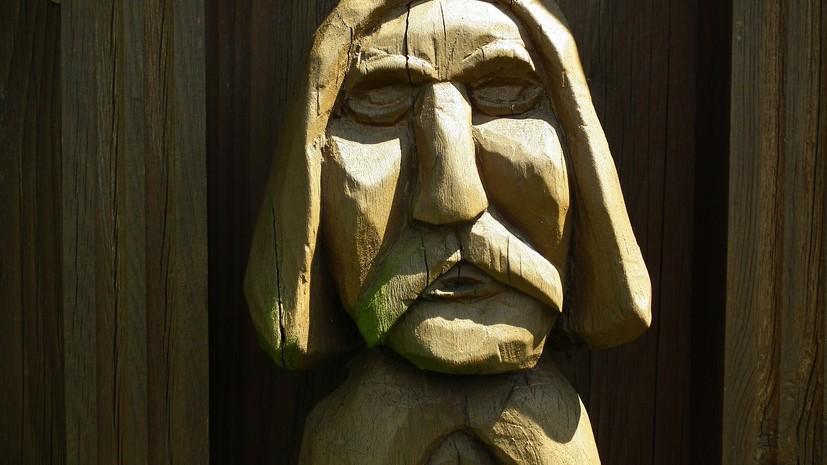 Фестиваль деревянных скульптур пройдёт в Удмуртии с 29 июля по 2 августа