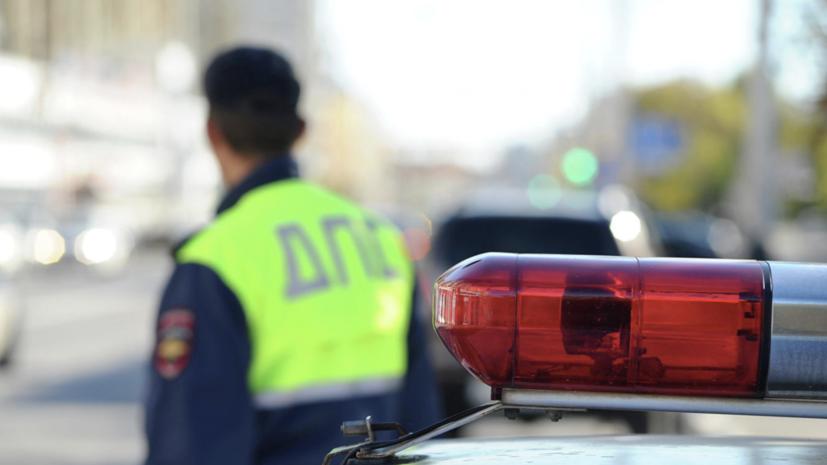 В ДТП под Смоленском пострадали 16 человек