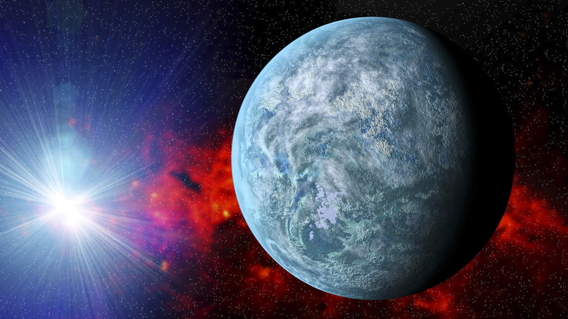 В поисках Земли 2.0: тест RT об экзопланетах
