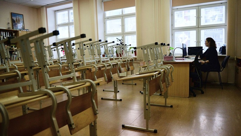 Госдума одобрила проект о праве братьев и сестёр учиться в одной школе
