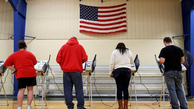 Глава ФБР обвинил Россию в попытках вмешаться в выборы в США