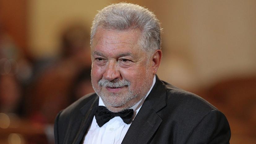 Юлий Гусман прокомментировал сообщения об уголовном деле против кинопрокатных компаний Украины
