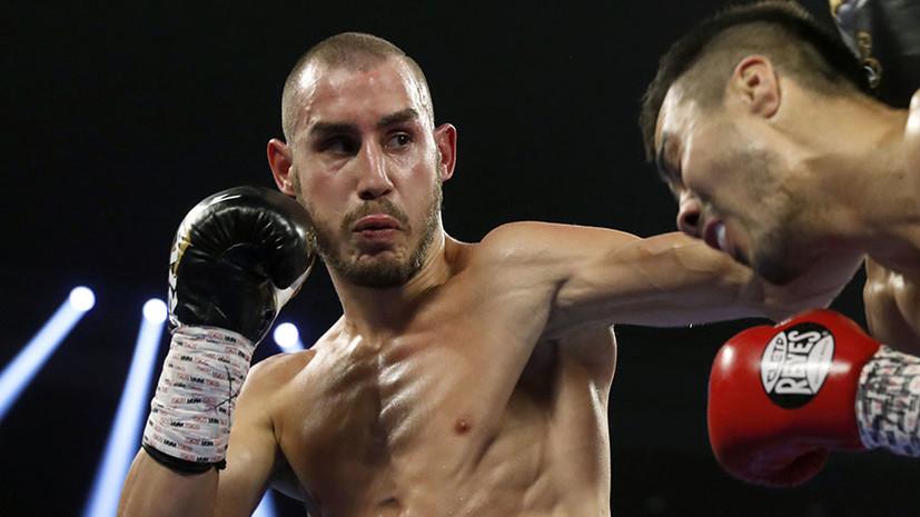 «Он всегда воевал до последнего»: что говорили в мире бокса после смерти Дадашева