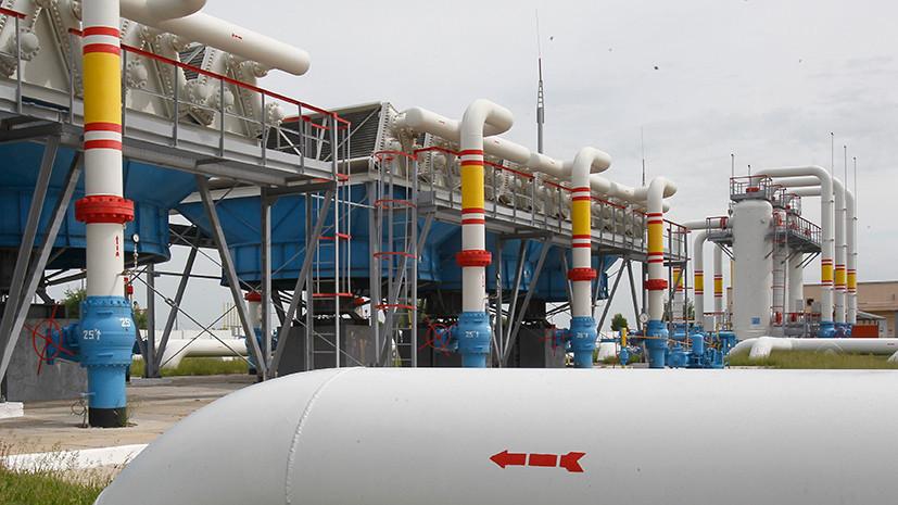 «Риск разрушения ГТС»: энерготрейдеры ЕС заявили о возможном «крахе доверия» к Украине из-за долгов по оплате газа