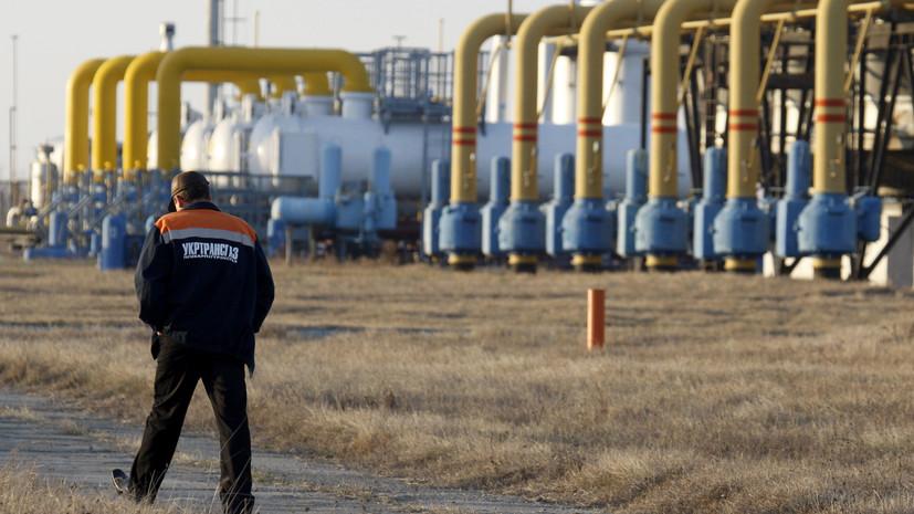 Эксперт оценил реакцию трейдеров на ситуацию с долгами «Укртрансгаза»