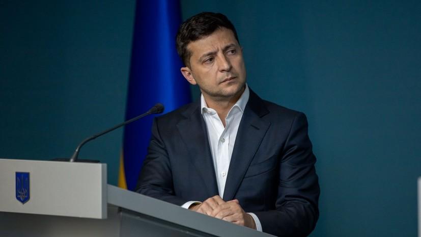 Советник Зеленского рассказал о «тысячах» кандидатов на пост премьера
