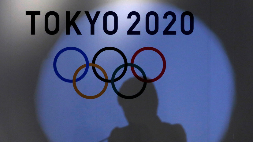 В Токио представили дизайн медалей ОИ-2020