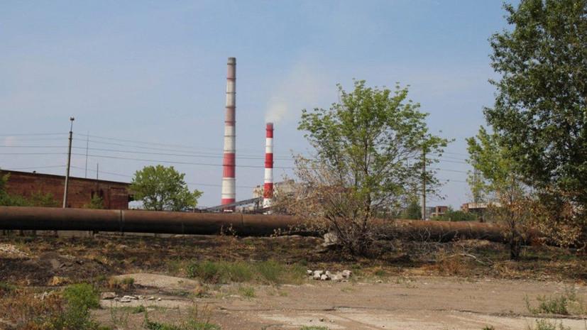 Эксперт прокомментировал предупреждение Росприроднадзора об угрозе «экологического Чернобыля»