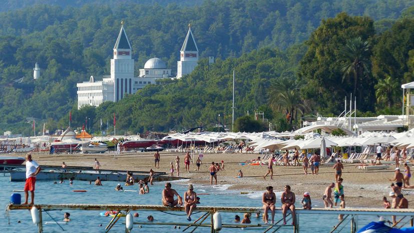 Россияне рассказали об идеальном отпуске