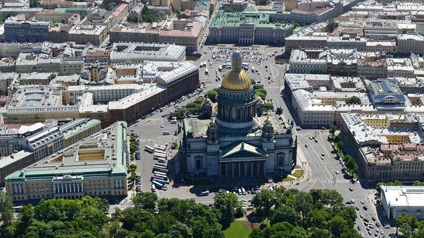 В Петербурге признали дом Шульгина объектом культурного наследия