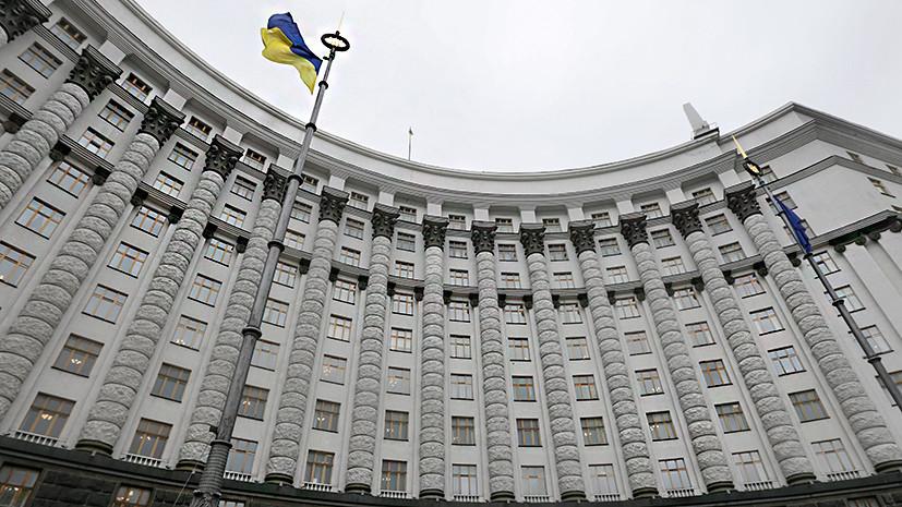 «Следствие сумбурной политики»: какие санкции планирует ввести Украина против работающих в Крыму компаний