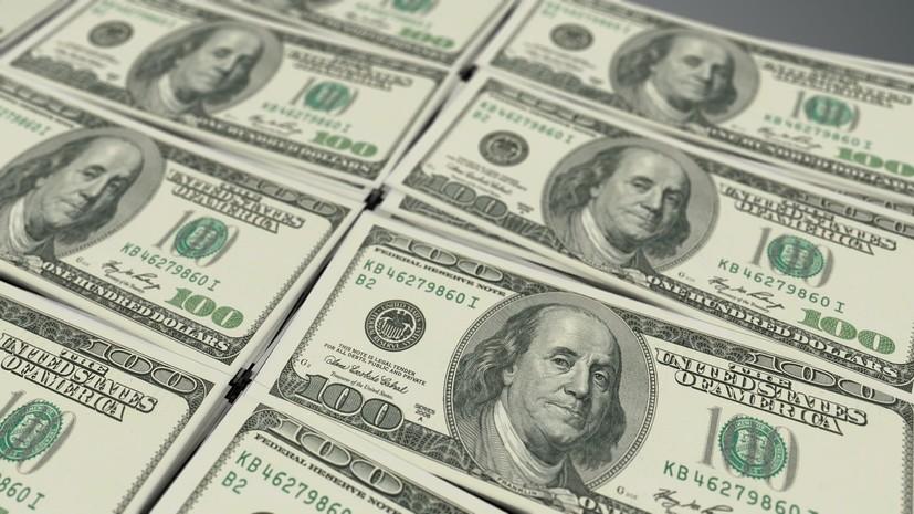 Госдолг Украины превысил $80 млрд